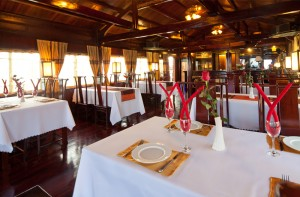 A Class Cruise Heritage Discovery: From 120 USD/ pax