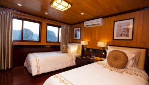 Aphrodite Cruise: From 156 USD/pax
