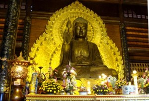 Trang An – Bai Dinh Pagoda One Day tour: 32 USD/ pax