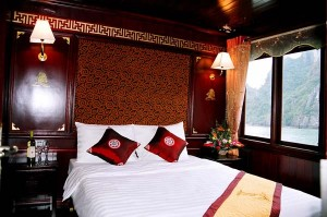 Calypso Cruise to Bai Tu Long: From 120 USD/pax
