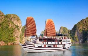 Garden Bay Cruise:  From 114 USD/pax