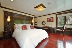 Image Cruises 3 cabins: From 223 USD/person