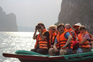 Private Day Trip - Image Cruise: 30 USD/ pax