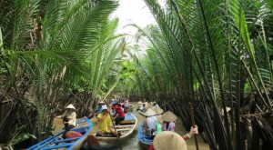 Crossing Mekong Delta & Cambodia 7 Days/ 6 Nights