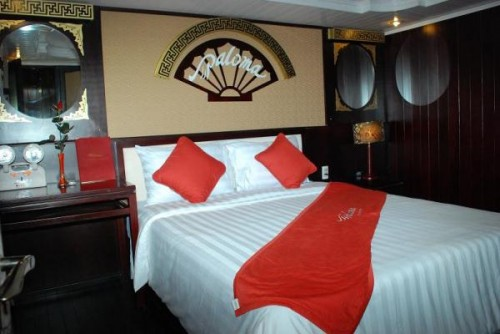 Paloma Cruise: From 114 USD/ pax