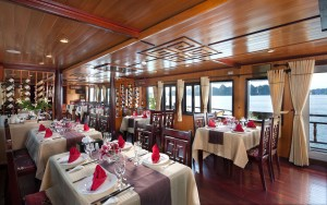 Paloma Cruise: From 240 USD/ pax