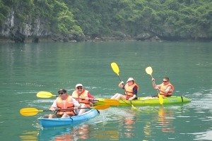 Northern Vietnam Tour 8 Days/ 7 Nights
