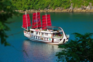 Scorpion Cruise: From 102 USD/person
