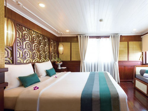 Bhaya Cruise: From 150 USD/ pax