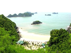 Hanoi - Catba Island Tour 4Days/ 3 Nights