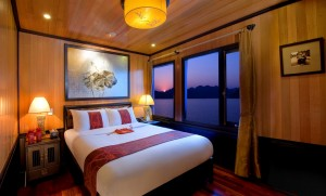 Indochina Sails: From  300 USD/ pax