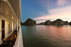 Paradise Luxury Cruise: From 222 USD/pax