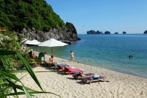 Monkey Island Resort: From 185 USD/ pax