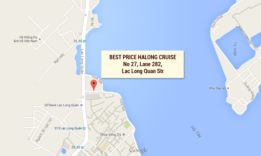 Halong Cruises | Vietnam Halong Tours | Cheap Price Halong Tours